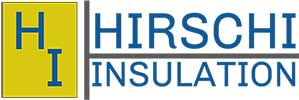Hirschi Insulation Logo